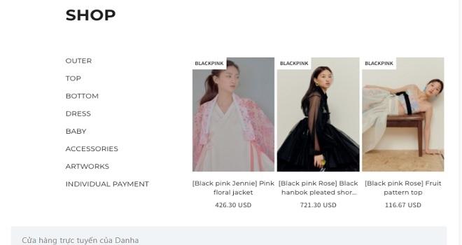 Blackpink, How You Like That Blackpink, Jennie, Rosé, Blackpink mặc Hanbok cách tân trong MV mới