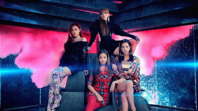Blackpink, Jennie, Jisoo, Rosé, Lisa, How You Like That Blackpink, Kill This Love Blackpink, blackpink mv mới, blackpink tái xuất