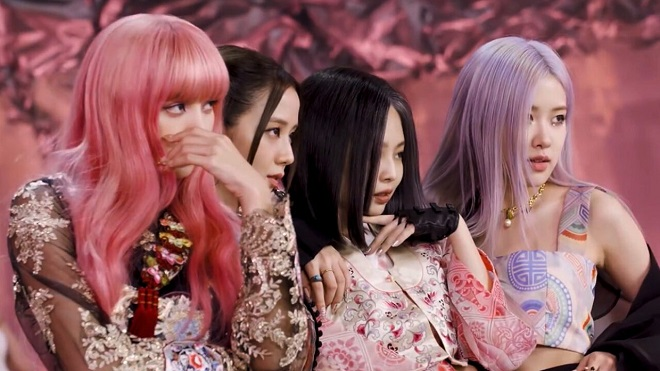 10 điều fan có thể bỏ lỡ trong MV 'How You Like That' của Blackpink