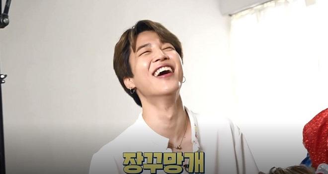 BTS, Run BTS, Jimin, Jungkook, Jin, jimin tăng động, Jimin hài hước, bts 2020, bts funny, bts gif,