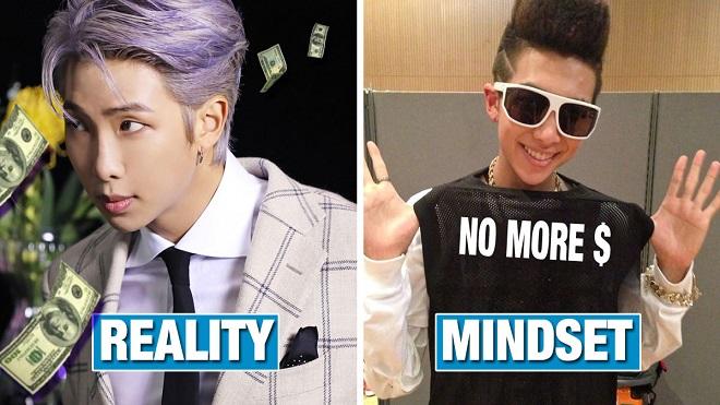 Sau Jin, lại đến trưởng nhóm BTS tìm cách kiếm tiền vì quên mất là mình... siêu giàu!