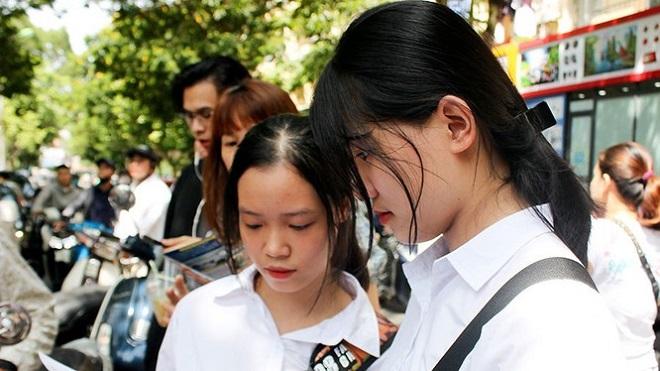 Tra cứu điểm thi và lớp 10 năm học 2020-2021 tại Đồng Tháp