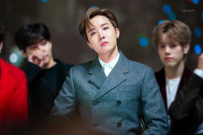 BTS, J-Hope, BTS profile 2015, BTS 2020, J-Hope BTS, ước mơ của J-Hope, J-hope sở thích