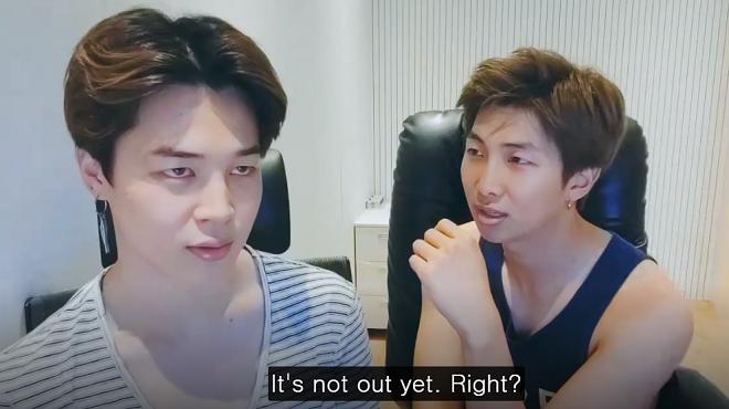 BTS, BTS 2020, cách nhận biết BTS, thành viên BTS, Jin, Jimin, jungkook, J-Hope, RM, V, suga, BTS funny, bts gif