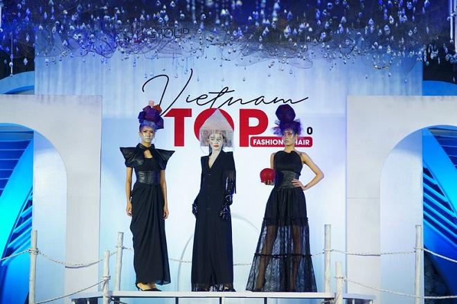 VietNam Top Fashion and Hair 2020, hot face việt nam, siêu mẫu nhí việt nam, siêu mẫu nhí 2020, lê trần đắc ngọc, quỳnh paris
