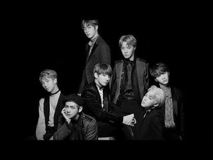List ca khúc của BTS giúp xoa diu và nâng cao tinh thần của những tâm hồn đang buồn bã