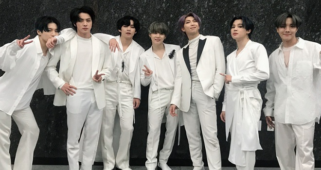 BTS, BTS 2020, RM, Jin, Jungkook, J-Hope, Suga,  V, Jimin, tình bạn của BTS, BTS 2020