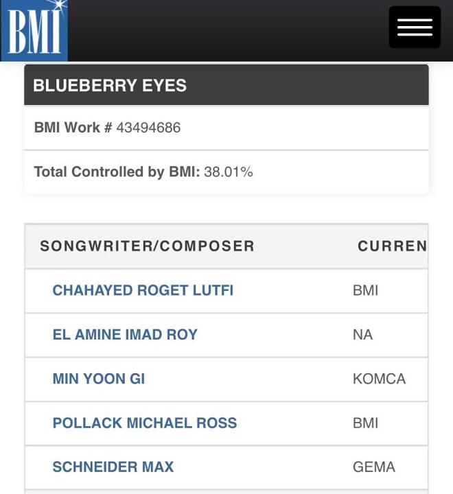 BTS, Suga, Suga phát hành sản phẩm mới, MAX, agust D, BTS 2020, burn it suga, Blueberry eyes, Daechwita