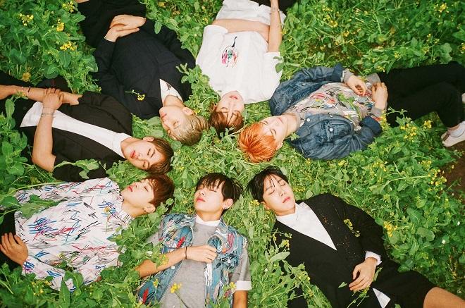 BTS, Jimin, Jin, Jungkook, Suga, BTS 2020, 7 manh mối về màn tái xuất của BTS, bts ra album mới, hoa smeraldo, smeraldo bts