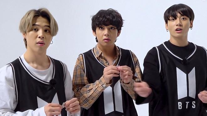 ARMY so sánh sự khác biệt tính cách siêu hài hước của bộ 3 em út BTS