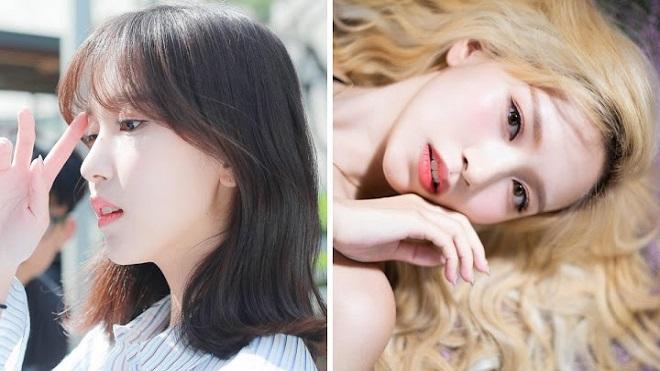 Top 20 khoảnh khắc huyền thoại của Mina Twice do cư dân mạng Kpop bình bọn