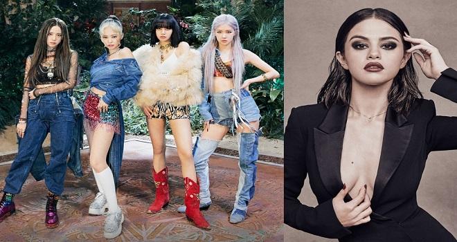 Blackpink, Selena Gomez, Ariana Grande, Blackpink full album, The Album blackpink,blackpink singebài hát mới, blackpink 2020