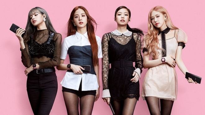 Blackpink, blackpink instagram, blackpink 2020, blackpink samsung, jennie, jisoo, lisa, rosé