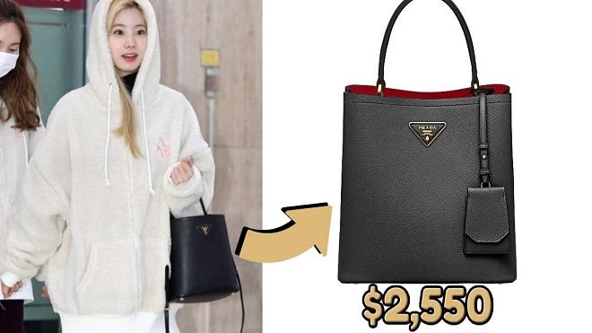Điểm danh một số chiếc túi đắt đỏ nhất mà 9 cô gái Twice sở hữu