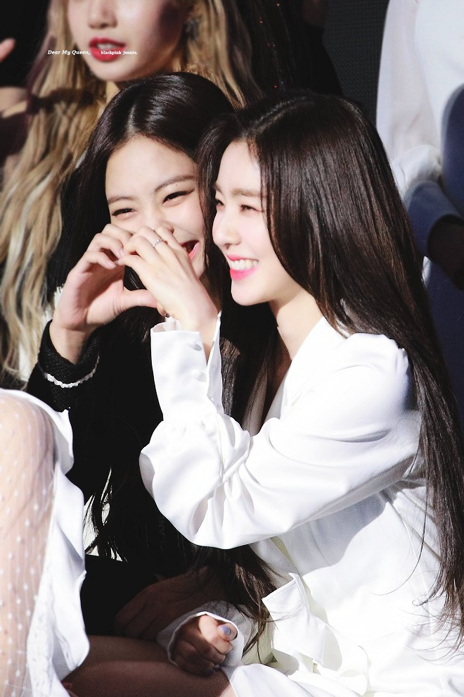 Blackpink, Jennie, Irene, Red Velvet, Twice, Nayeon, Jisoo, Doyeon, Weki Weki, hội bạn thân của Jennie, Jennie 2020, Blackvelvet, blackpink twice, Gfriend, Yeri