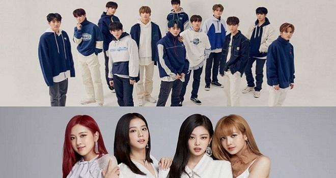 BTS, Blackpink, Twice, SNSD, EXO, doanh thu Big3 Kpop, ITZY, Red Velvet, Big3, SM, YG, JYP, TXT, Kpop nửa đầu năm 2020, bts blackpink, Big4 Kpop, Big3 Kpop, Seventeen