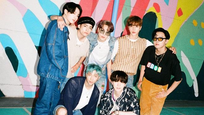 BTS, BTS Dynamite, BTS phá kỷ lục tại iTunes Mỹ, Jin, Jimin, suga, RM, Jungkook, J-Hope, V, BTS Dynamite kỷ lục, BTS youtube, Dynamite BTS, BTS gif, BTS MV, BTS remix