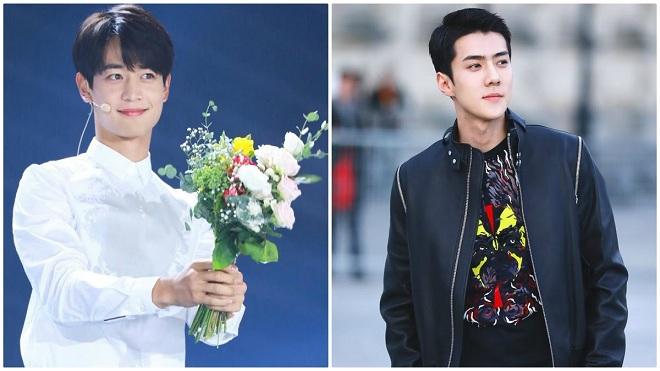 5 thần tượng được SM Entertainment 'cầu xin' gia nhập công ty