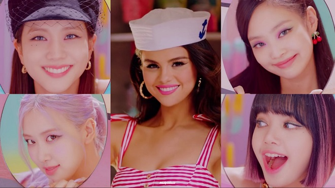 Blackpink, Blackpink Ice Cream, Selena Gomez, Blackpink MV, jennie, jisoo, rosé, lisa, blackpink 2020, blackpink full album, blackpink mv mới, how you like that blackpink