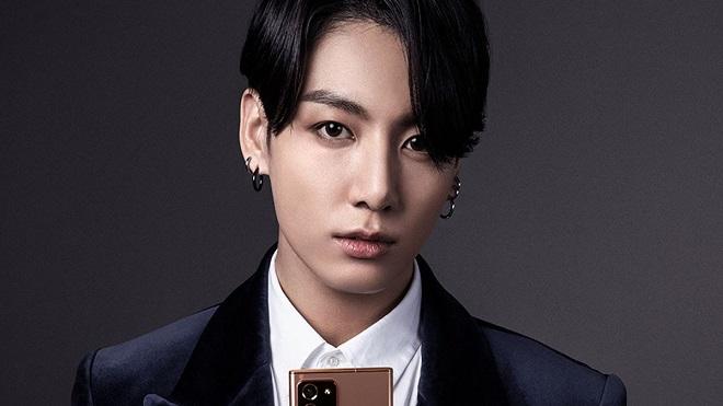 ARMY choáng ngợi với Jungkook BTS hóa điệp viên Kingsman