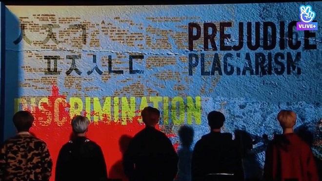 BTS, RM, Jin, Suga, BTS 2020, BTS tin tức, BTS video, BTS gif, BTS chứng minh antifan mới là người sai, BTS thành công, kỷ lục của BTS