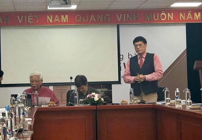 Bảo tàng Báo chí Việt Nam, Nhà báo Trương Vĩnh Ký, trưng bày chuyên đề, nhà báo đầu tiên của Việt Nam