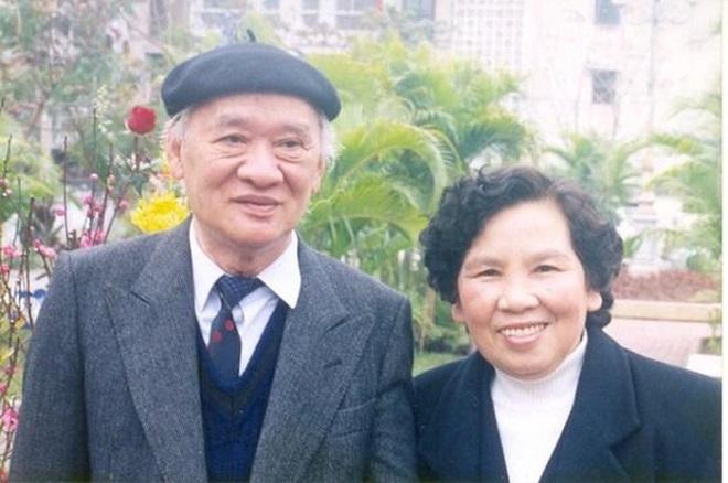 Nhà văn Vũ Tú Nam, Vũ Tú Nam, nhà văn Vũ Tú Nam qua đời, hồi ức tình yêu, nhà văn Vũ Tú Nam và vợ, thử thách thầm lặng Vũ Tú Nam