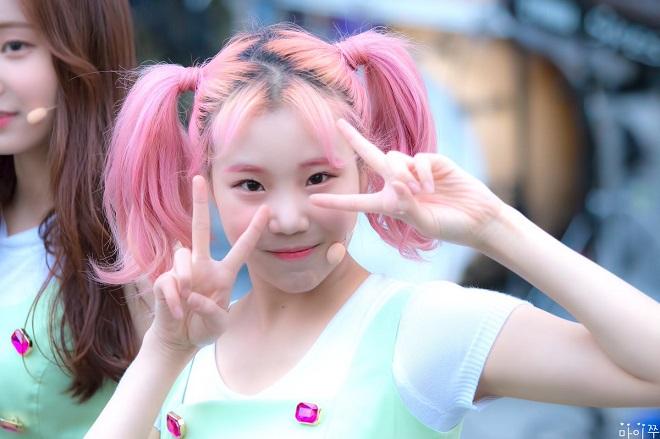 Blackpink, Jennie, Twice, Red Velvet, Irene, Momoland, Nayeon, Naeun, Yeji, ITZY, Jooe, Sao nữ buộc tóc 2 bên, IZONE, wonyoung, Apink, nữ thần Kpop