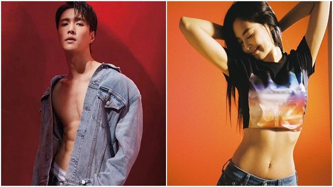 'Duyên nợ' của Blackpink và EXO: 4 lần đại diện chung toàn thương hiệu đình đám