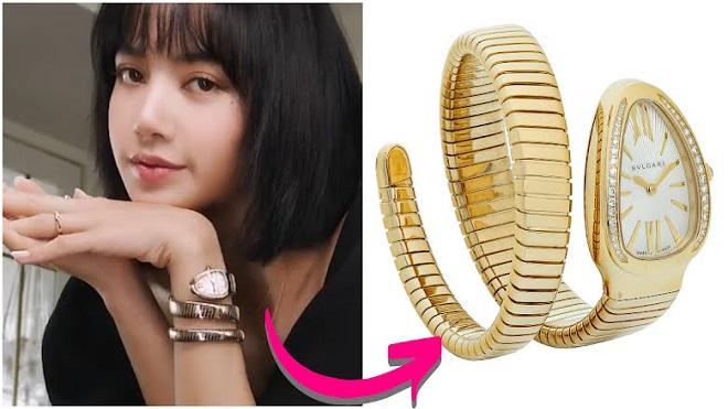 Phải tốn bao nhiêu tiền để đẹp như Lisa Blackpink trong quảng cáo của BVLGARI