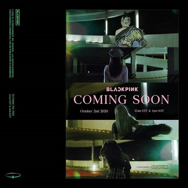 Blackpink, Blackpink full album, Blackpink tin tức, Blackpink 2020, Blackpink The Album, Blackpink ca khúc chủ đề, Jennie, Jisoo, Lisa, Rosé, album Blackpink