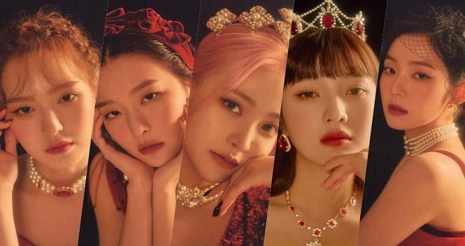 Blackpink, Twice, Red Velvet, Mamamoo, EXID, gfriend, snsd, 2ne1, doanh thu nhóm nữ từ spotify, 10 nhóm nữ kpop nổi nhất, blackpink gif, tin tức blackpink, Kpop nhóm nữ