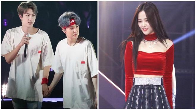 Bí mật được tiết lộ của các công ty quản lý Blackpink, BTS