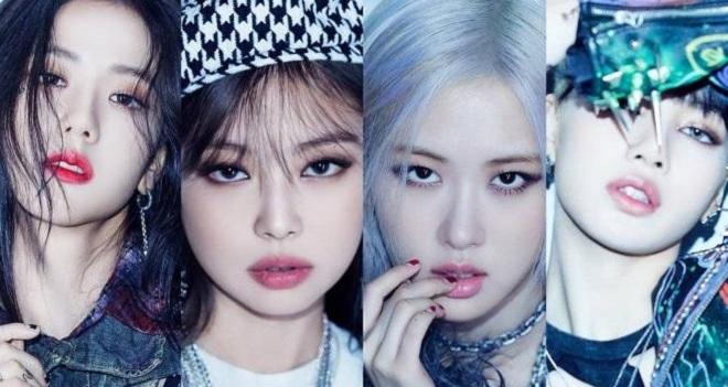 Blackpink, Jennie, Jisoo, Lisa, Rosé, Blackpink The Album, fullalbum blackpink, blackpink lovesick girls, blackpink teaser, blackpink 2020, blackpink tracklist