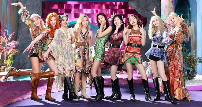 15 ca khúc được nghe nhiều nhất của Twice trên Spotify, Twice, Twice MV, Twice 2020, ca khúc của Twice, ảnh Twice, Twice thành viên, Twice album mới, Twice comeback