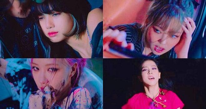 Blackpink, Blackpink The Album, Blackpink 2020, Blackpink album, bài hát của Blackpink, Jennie, Jisoo, Rosé, Lisa, blackpink MV, blackpink lovesick girls
