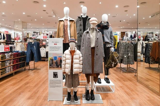 thời trang, thời trang Thu/Đông 2020, thương hiệu thời trang, Nhật Bản, Uniqlo, triết lý LifeWear, JW ANDERSON, UNIQLO AEON Mall Long Biên, thời trang London