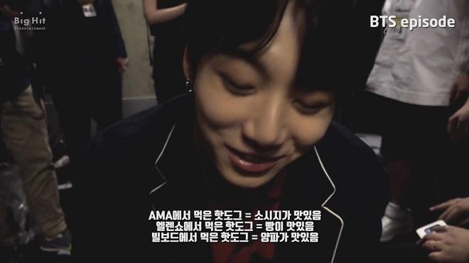 BTS, Jungkook, BTS 2020, J-Hope, ảnh Jungkook, Jungkook video, bts in the soop, bts phỏng vấn, jungkook thích ăn gì, chìa khóa hạnh phúc của Jungkook bts
