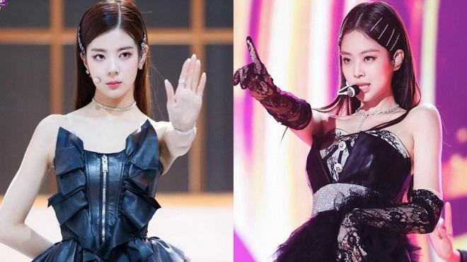 4 nữ thần Kpop sang chảnh như con gái tài phiệt: Jennie, Mina...