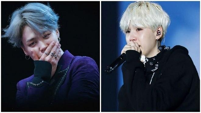 4 câu nói của BTS lấy nước mắt ARMY