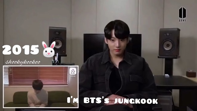 BTS, Jungkook, Điều ước của Jungkook BTS, BTS 2020, Jungkook ảnh, Jungkook debut, Jungkook video, BTS Playback, BTS video, 8 ước mơ của Jungkook BTS,  BTS Jungkook