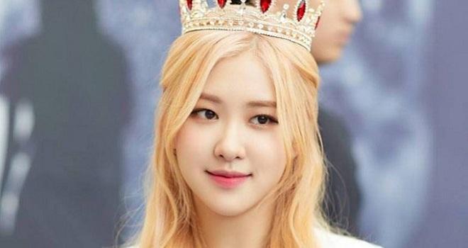 Blackpink, Rosé, Somi, Kim So Hyun, ngôi sao Hàn Quốc, Yeo Ji Goo, Hwang Minhyun, NUEST, Lee Hae Hwi, nam ji hyun, sao Kpop hẹn hò, blackpink hẹn hò