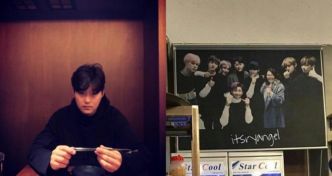 BTS, Suga, Min Yoongi, BTS Suga 2020, Ảnh ngày bé của BTS, BTS 2020, BTS ảnh, Suga ảnh đẹp, Suga BTS anh tra, Gia đình của Suga BTS, BTS gif, Suga gif, bts tin tức