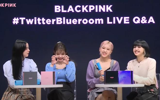 Blackpink, Jennnie, Jisoo, Rosé, Lisa, Blackpink 2020, Blackpink video, blakcpink phỏng vấn, ảnh Blackpink, Blackpink giàu, món quà mơ ước của blackpink