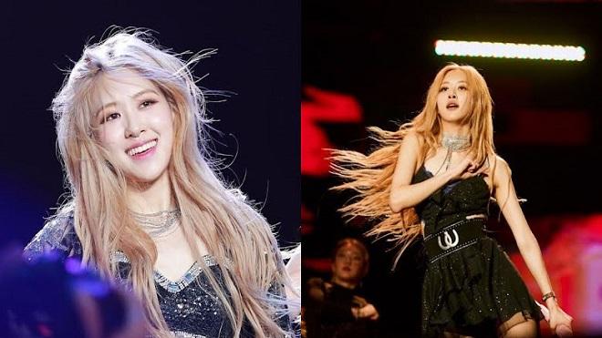 10 khoảnh khắc khiến BLINK bị mê hoặc bởi 'mái tóc biết nhảy' của Rosé Blackpink