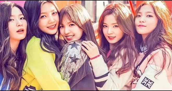 Blackpink, Twice, Red Velvet, IZONE, BXH thương hiệu Kpop, Twice hẹn hò, Twice I can't stopme, Blackpink Twice, mamamoo