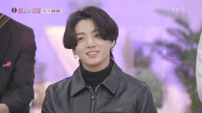 BTS, Jungkook, BTS 2020, kiểu tóc thần thánh của Jungkook, Jungkook tóc dài, Ảnh Jungkook, tóc của Jungkook BTS, em út BTS, Jungkook video, BTS nhảy, BTS trở lại