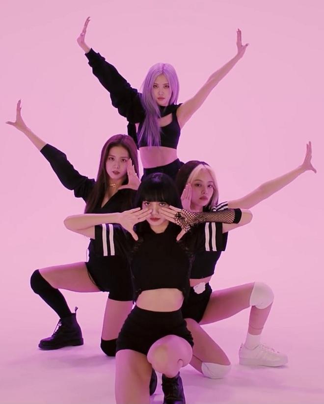 Blackpink, Jennie, Blackpink album mới, Blackpink Lovesick Girls, ảnh Jennie Blackpink, blackpink jennie, jennie ngã, jennie gif, how you like that