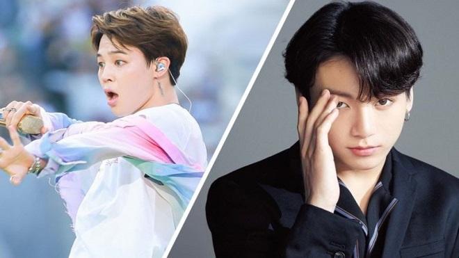 Jungkook BTS từng mặc kệ Jimin đau khổvì mê mẩn một thứ khác