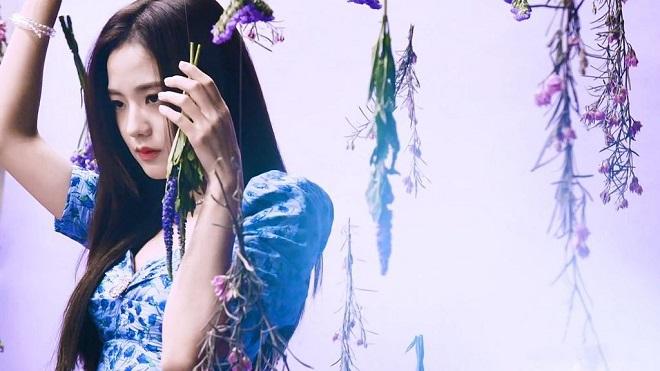 10 'Nữ thần' Kpop dân mạng bình chọn: Jisoo Blackpink, Mina Twice…